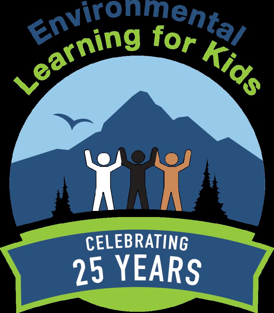 Aprendizaje medioambiental para niños (ELK)